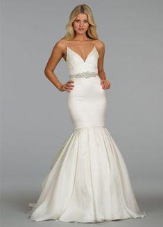 Bridal Gowns, Wedding Dresses by Alvina Valenta - Style AV9406