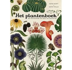Lanno Book about plants