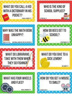 Funny Jokes And Riddles, Funny Jokes For Kids, Riddles Kids, Kids Lunch Box Notes, Lunch Box Jokes, Spring Jokes, Math Books, Knock Knock Jokes, School Jokes