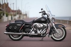 Gnarly Harleys – Road King Classic