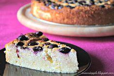 Eve and Apple: Áfonyás túrótorta Macarons, Banana Bread, French Toast, Cheesecake, Pie, Sweets, Cookies, Breakfast, Food
