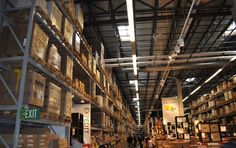 1000 images about warehouse on pinterest warehouses for Ikea hours denver