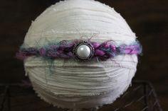 Newborn tieback headbandAdult tieback by DESERTROSECOUTURE on Etsy, $5.95