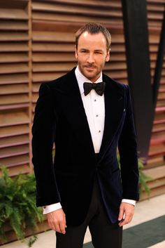 Tom Ford [Photo by Tyler Boye]
