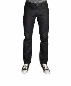 Rustic Dime - Slim Fit Jeans (Waxed Ash) - $42