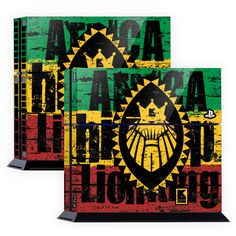 Extreme Design Skin Decal Stickers For PS4 POPSKIN Graphicer - LK Africa #01 #POPSKINGRAPHICERKOREA Experience the world's most elaborate Skins Decal Stickers Graphicer Extreme Character Designs