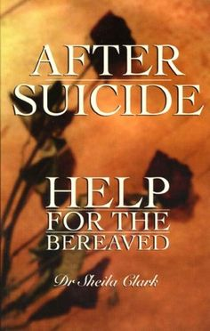 Child Suicide - Recommended Books