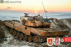 Turkish leopard 2A4 main battle tank in Syria-El bab Operation Euphrates Shield Türk ana savaş tankı leopard 2A4 Suriye-El bab  Fırat Kalkanı Operasyonu