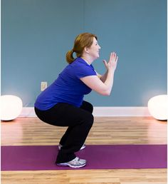 Top 10 Exercises To Keep Yourself In Shape During Pregnancy. FIT PREGNANCY