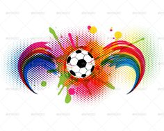 Vector Abstract Football Illustration  #GraphicRiver         This image is a vector illustration and can be scaled to any size without loss of resolution. This image will download as a .eps file. You will need a vector editor to use this file (such as Adobe Illustrator).     Created: 22May12 GraphicsFilesIncluded: VectorEPS Layered: No MinimumAdobeCSVersion: CS Tags: abstract #art #artistic #background #beautiful #beauty #classical #creative #decorative #design #element #event #festival…