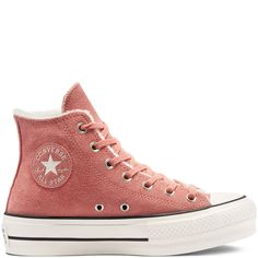 Chuck Taylor All Star Cozy Club Platform montante