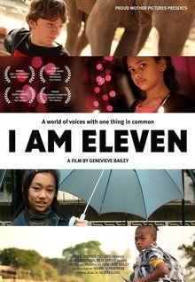 I Am Eleven - Trailer 1