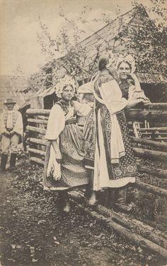 Pavol Socháň: Družice z Liptova 1895–1913, Slovakia