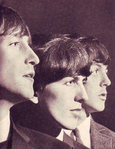 John,George and Paul
