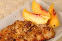 Slow Cooker Catalina Chicken - Delightful and Easy!  www.GetCrocked.com