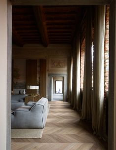 Interior design a Pietrasanta - Archea Associati