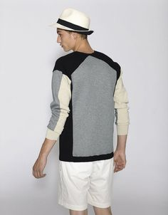 Johannes Linder for Marni Spring 2012 Marni, Mens Fashion, Spring, T Shirt, Clothes, Design, Style, Moda Masculina, Supreme T Shirt