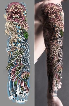 I want this tattoos ;)