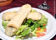 Los mejores platos realizados por las brigadas de alumnos en nuestro Restaurante de Aplicación.