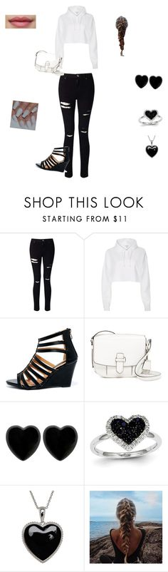 """For my friend"" by lamija10 ❤ liked on Polyvore featuring Miss Selfridge, DbDk, MICHAEL Michael Kors, Dollydagger, Kevin Jewelers and Lord & Taylor"