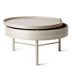 Turning Table, 2 väriä