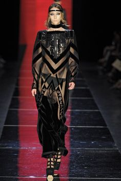 Jean Paul Gaultier Art Deco