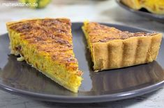 Recipe for a pumpkin quiche with herbs, according to Johann Lafer. As a pumpkin . - Recipe for a pumpkin quiche with herbs, according to Johann Lafer. I used the Hokkaido as a pumpkin - Authentic Mexican Recipes, Mexican Food Recipes, Vegetarian Recipes, Pumpkin Quiche, Ground Beef Recipes Easy, Vegetable Drinks, Comfort Food, Healthy Eating Tips, Healthy Food