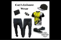 Guy's+Leisure+Wear