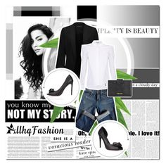 """# I/17 Allhqfashion"" by lucky-1990 ❤ liked on Polyvore"