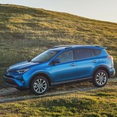The EPA rates the RAV4 hybrid at 34 m.p.g. in the city, 31 on the highway, 33 in combined driving.
