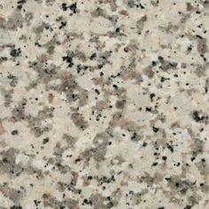 Stonemark Granite, 3 in. Granite Countertop Sample in Crema Caramel, DT-G667 at The Home Depot - Mobile