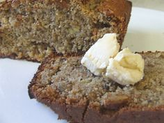Memphis Banana Bread: Banana bread is a classic in anyone's book. This slow-cooked gluten-free recipe uses rice flour and flaxseed meal to help the dough bind together, while the applesauce adds moisture to the bread and means it can be stored for a longer period without going stale.