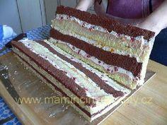 Střecha Vanilla Cake, Tiramisu, Ethnic Recipes, Desserts, Food, Tailgate Desserts, Deserts, Essen, Postres