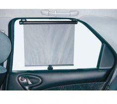 Dank des effektiven Sonnenschutzes herrscht auch an heißen Sommertagen im Inneren Ihres Fahrzeugs eine angenehme Kühle während der Autofahrt.