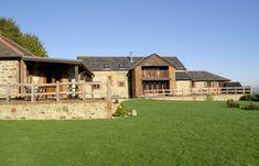 luxury cottages scotland