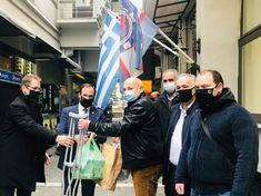 Παραδόθηκε η ανθρωπιστική βοήθεια για τους Αρμένιους πρόσφυγες   SerresLand.gr News, Fun, Hilarious
