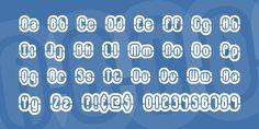 Encapsulate Font Family · 1001 Fonts