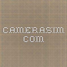 camerasim.com