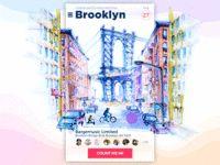 Urban Sketcher App