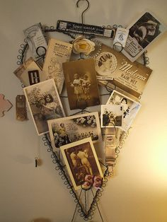 'old fashioned display' from paperdolly's photostream on flicker
