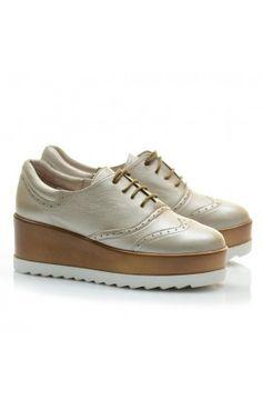 Γυναικεία Παπούτσια-OXFORD