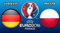 AminCheny: Watch streaming Germany vs Poland