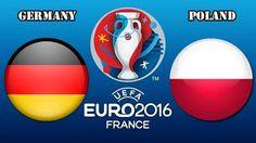 AminCheny: Watch streaming Germany vs Poland