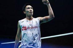 Kento Momota Permalukan Peraih Emas Olimpiade Badminton, Most Popular, Seo, Advice, Japan, Sports, Fashion, Hs Sports, Moda
