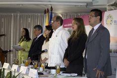 Cali y Colombia les dan la bienvenida a los 16 equipos seleccionados para participar en el SD LAC2015 www.CityCali.com