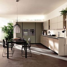 scavolini küchen | scavolini italienischer design: küchen, Hause ideen