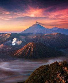 Proud mountains | Mount Bromo Indonesia | İlhan Eroğlu Say Yes To Adventure