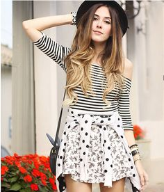 The Sublimation printing can be used for DIY High street look.