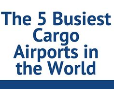 """Check out new work on my @Behance portfolio: """"The 5 Busiest Cargo Airports in the World"""" http://be.net/gallery/50574973/The-5-Busiest-Cargo-Airports-in-the-World"""