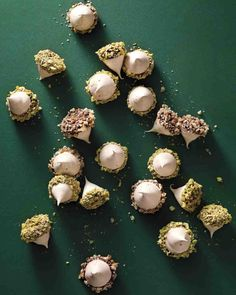Pistachio-Stuffed Dates with Coconut | Recipe | Dates, Pistachios and ...